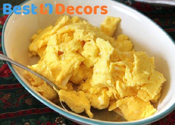 Can You Make Scrambled Eggs Without Butter