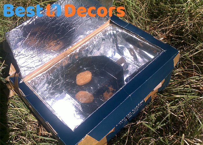 Do you want to know how to make a solar oven out of a shoebox? Making a solar oven out of the shoebox is quite easy. You will be able to make a solar oven with the daily household item. The main idea behind the construction of the solar oven is to cook without using any kind of fuel or energy. This solar oven will cook with the natural daylight. It will use sun rays for cooking the food. This kind of solar oven uses solar rays to produce heat so that it can cook the food with it. You won't need any kind of fuel or coal to cook as you will be able to cook with natural sunlight.
