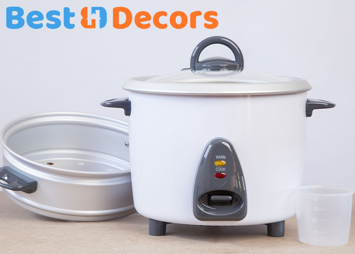 How to Clean Cuckoo Rice Cooker