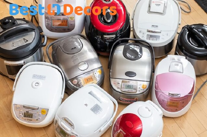 Cuckoo Rice Cooker Not Working