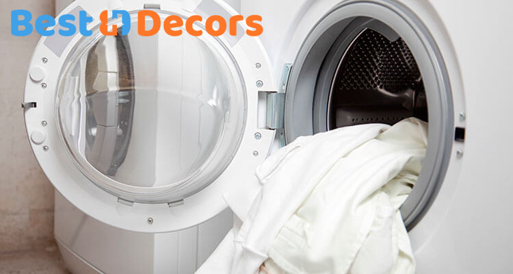How Many Bed Sheets in Washing Machine
