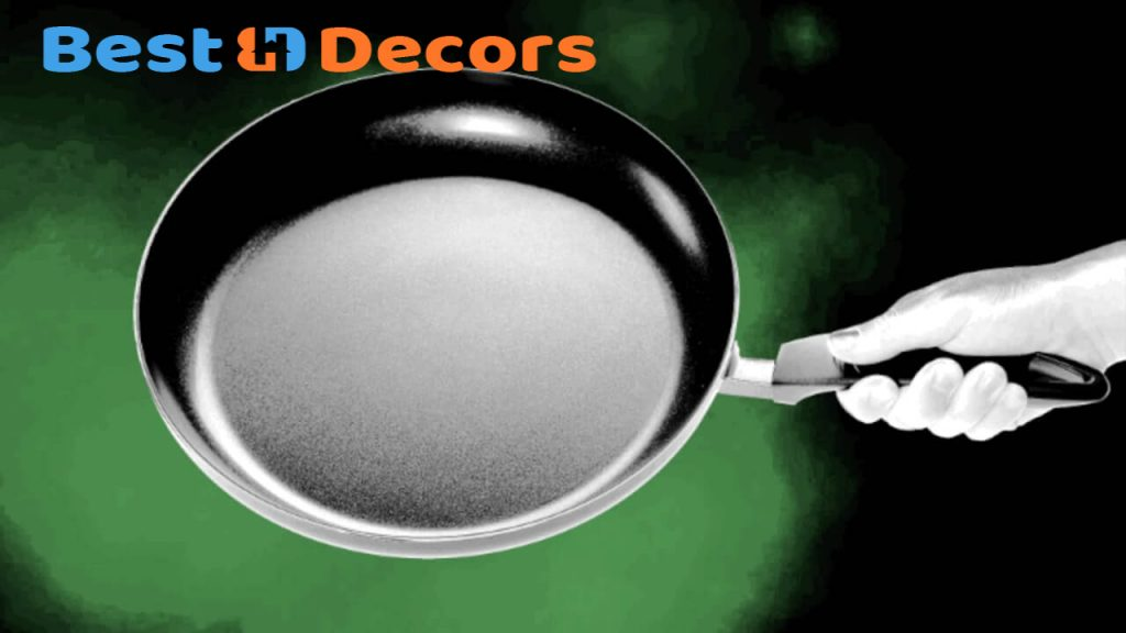 How to Use Nonstick Pan First Time