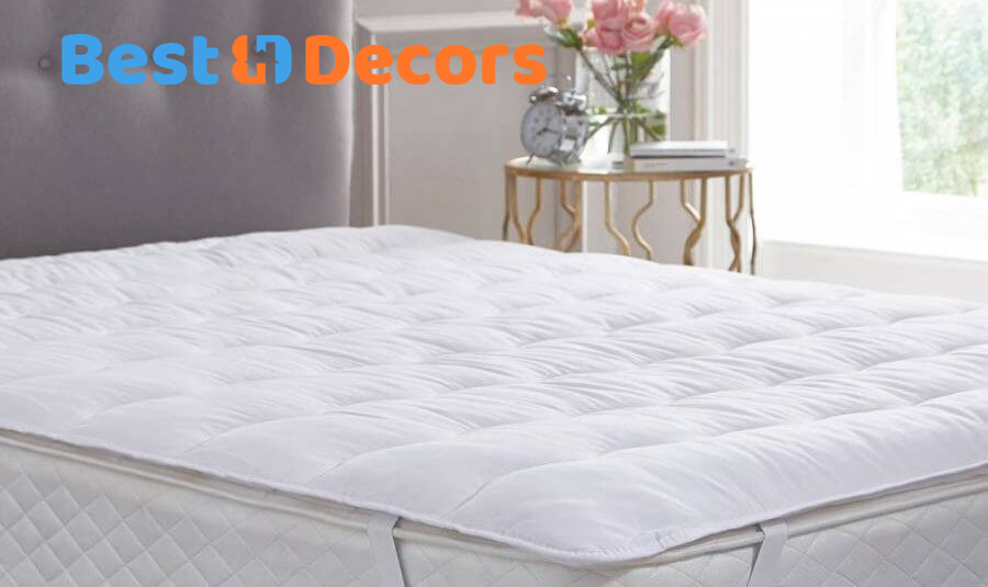 How to Wash a Polyester Mattress Topper