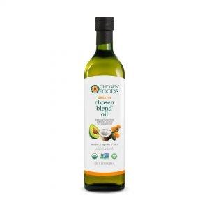 Chosen Foods Organic Chosen Blend Oil
