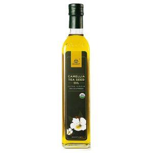 Sunplan Organic Camellia Oil