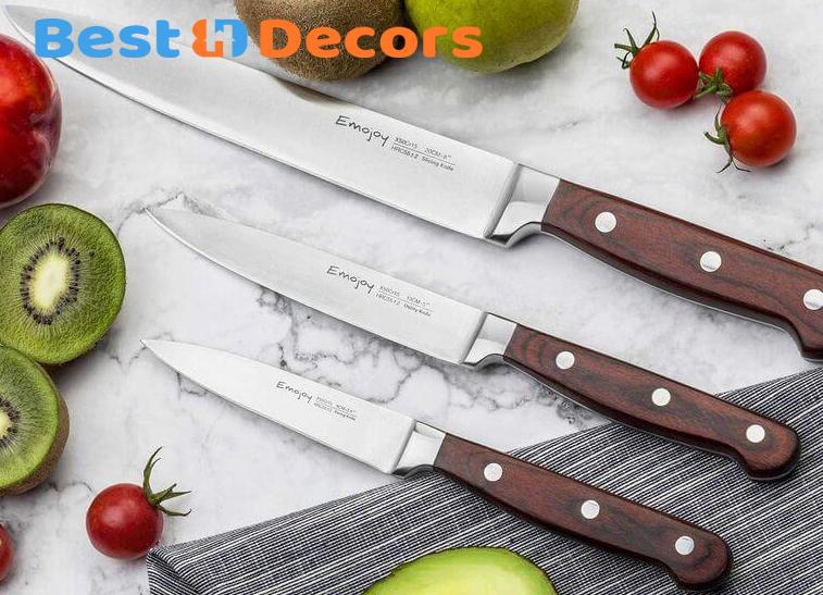 Best Kitchen knives Set 2020