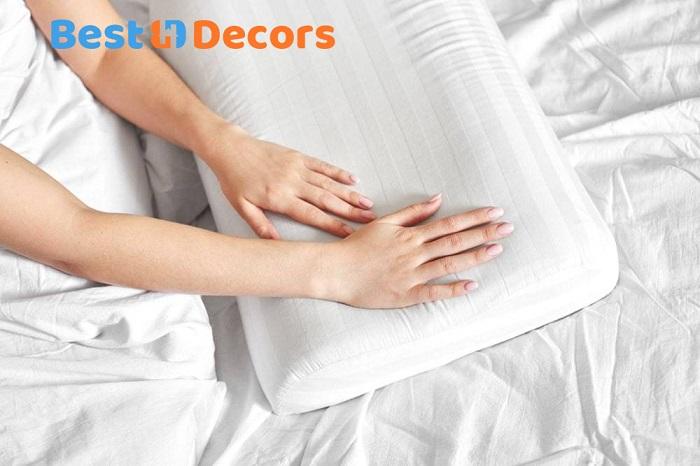 Best Pillow for Arthritis in Neck
