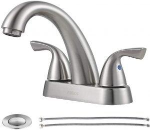 PARLOS 2-Handle Bathroom Faucet