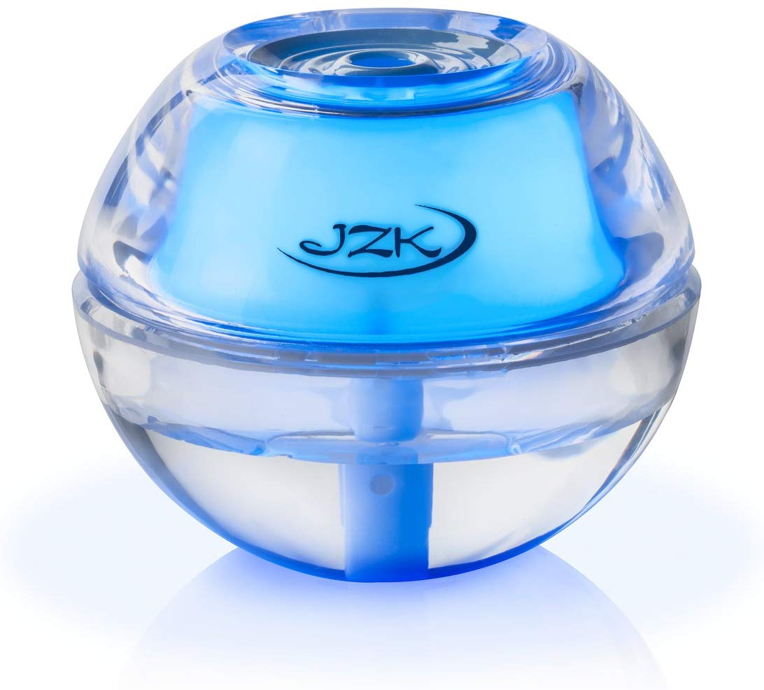JZK Mini Portable Personal Cool Mist Air Humidifier​