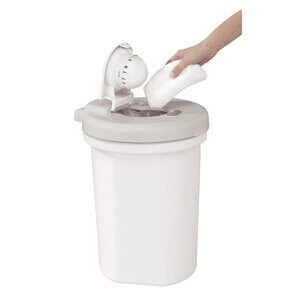 Safety 1st Easy Saver Diaper Pail​