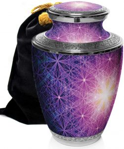 Prime Preferred Choice Seed of Life Cremation Urns​