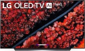"""LG OLED65B9PUA C9 Series 65"""" 4K Ultra HD Smart OLED TV"""
