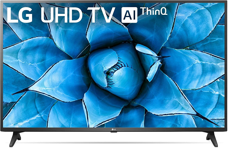 LG 55UN7300PUF 4K Ultra HD Smart LED TV