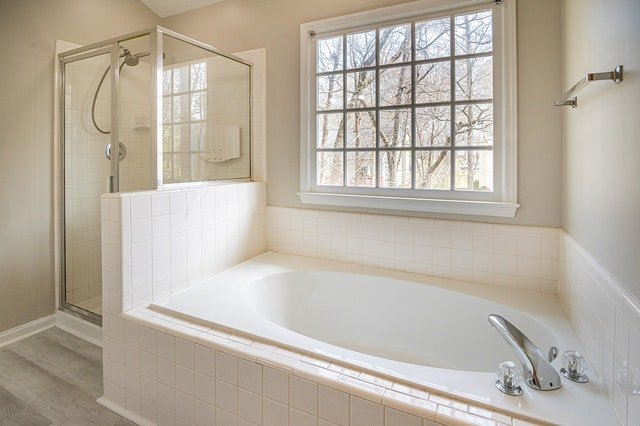 How to Replace A Two Handle Bathtub Faucet