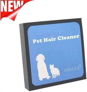 SEALEN Pet Hair Cleaner