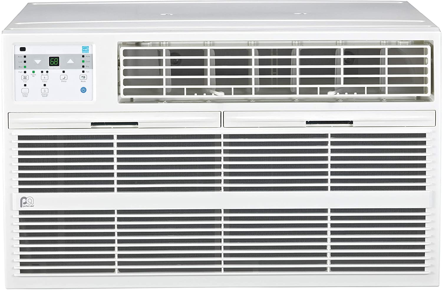 Perfect Aire 4PATW12000 12,000 BTU Thru-the-Wall Air Conditioner