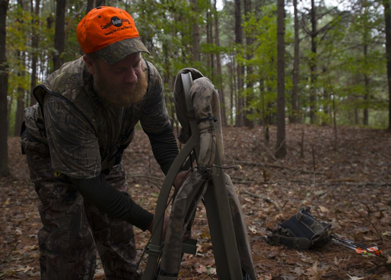 Best Treestands for Bow Hunting