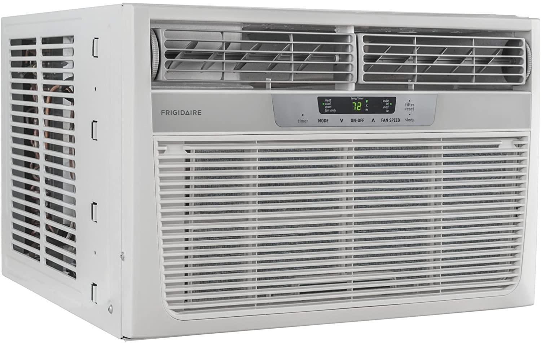 Frigidaire Window-Mounted Room Air Conditioner