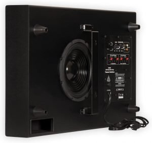 Theater Solutions SUB8S Active Subwoofer