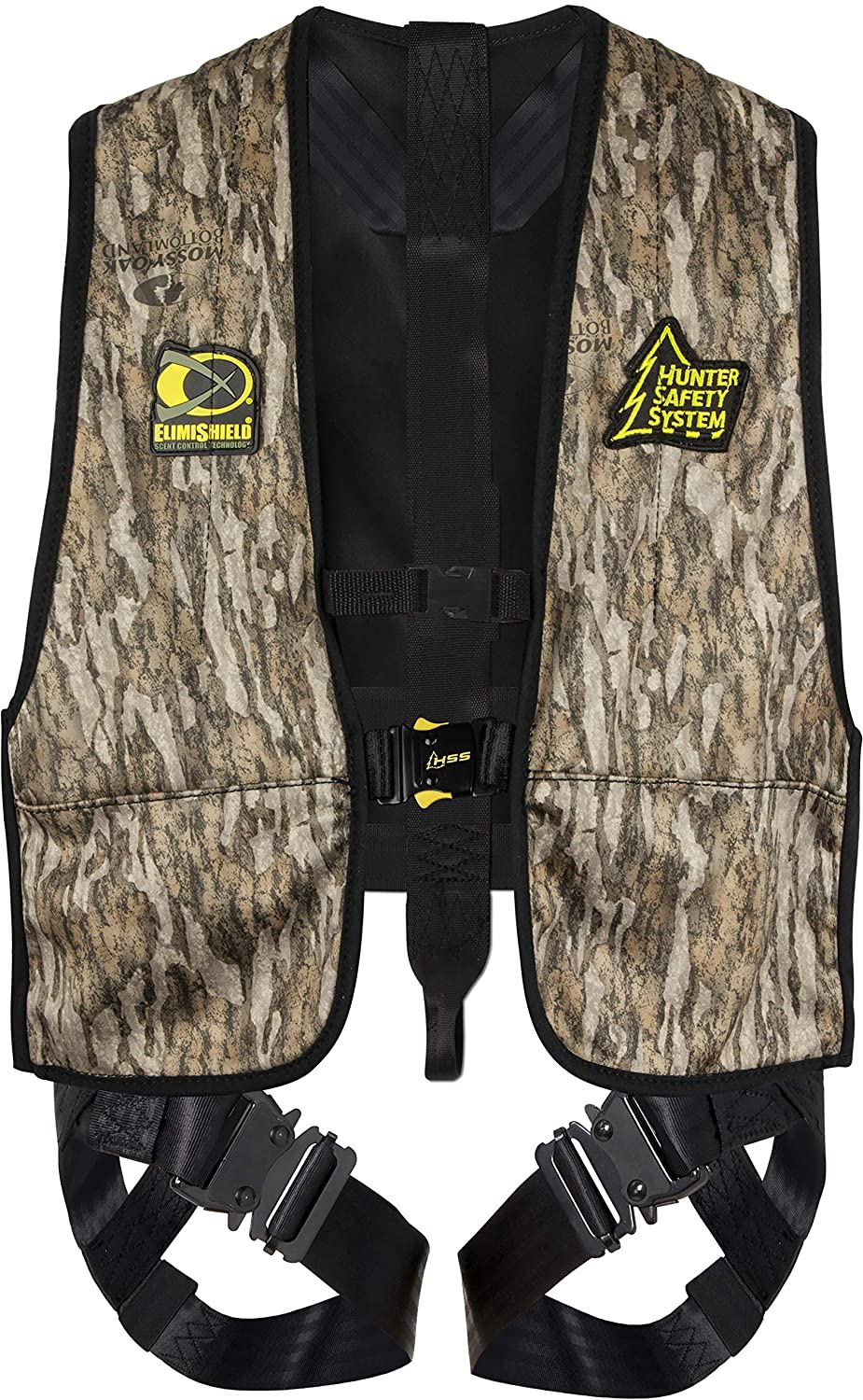 Hunter Safety System HSS Lil' Treestalker Youth Tree-Stand Safety Harness