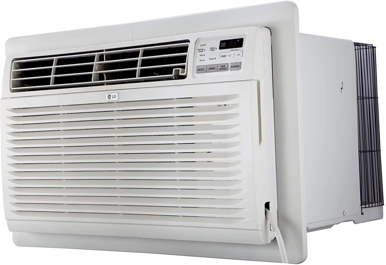 LG LT1016CER 9,800 BTU Through-The-Wall Air Conditioner