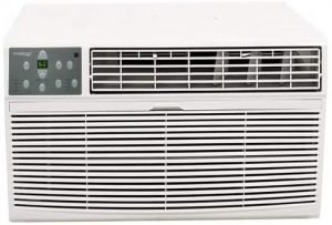 Koldfront WTC8001W Through the Wall Air Conditioner