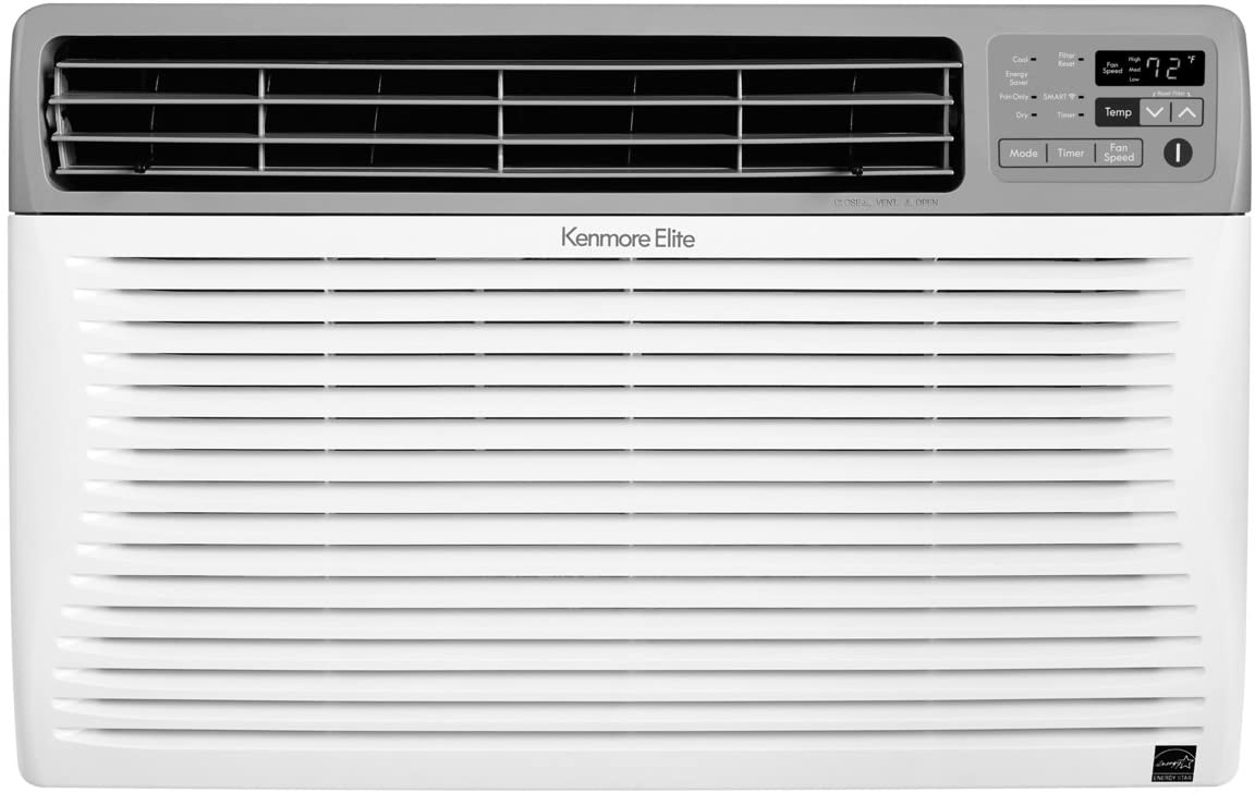 Kenmore Smart 04277127 Room-air-conditioners