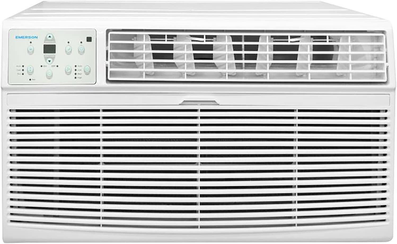 Emerson Quiet Kool 230V 10K BTU Air Conditioner