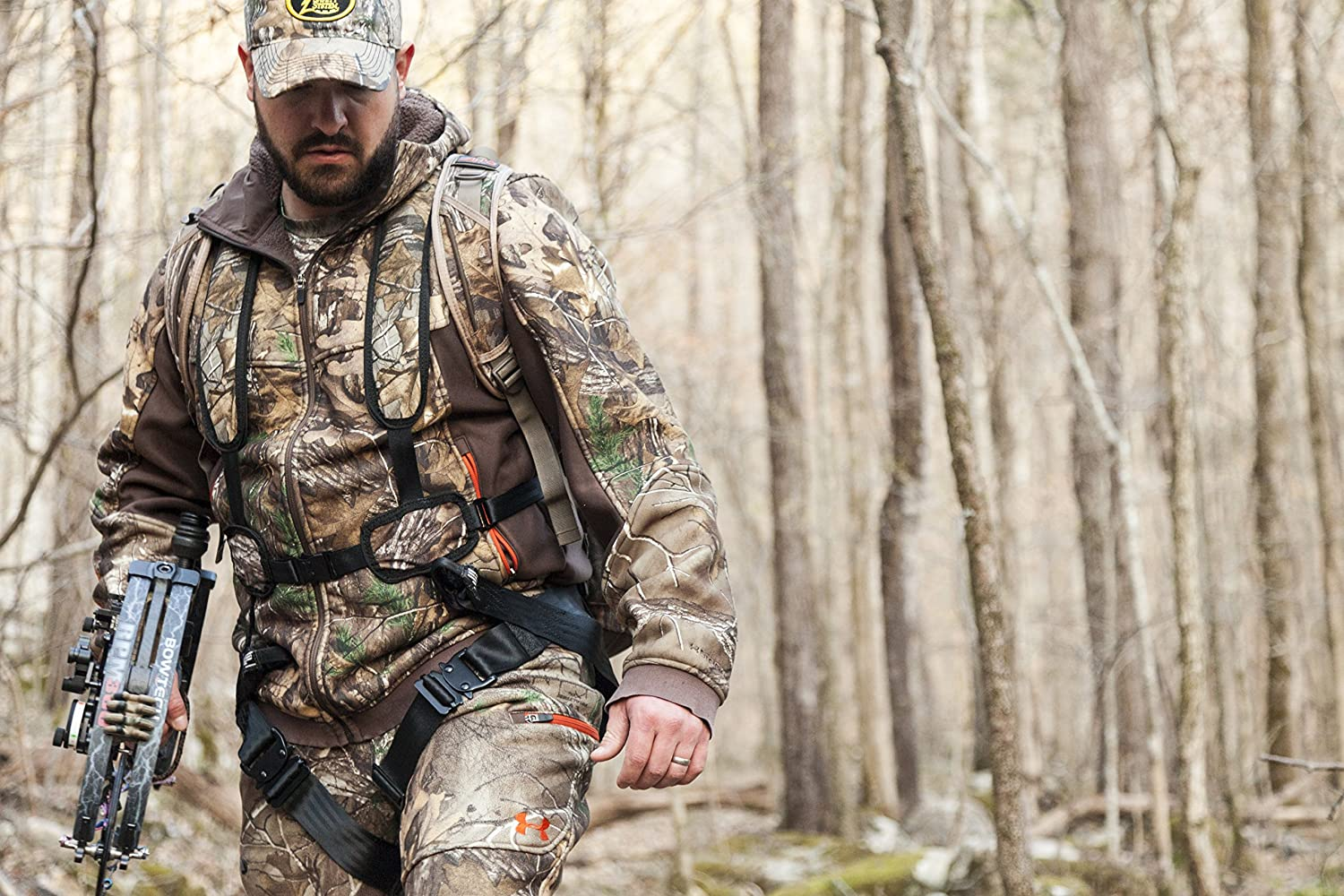 Best Treestand Harness