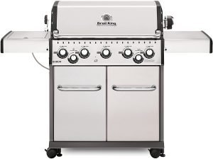 Broil King 923584 Baron S590