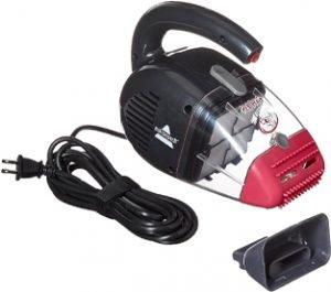3. Bissell Pet Hair Eraser Handheld Vacuum