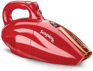 Dirt Devil SD20005RED Scorpion Handheld Vacuum Cleaner