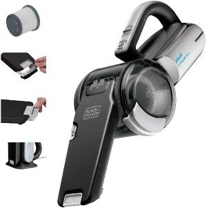 BLACK+DECKER 20V Max Handheld Vacuum