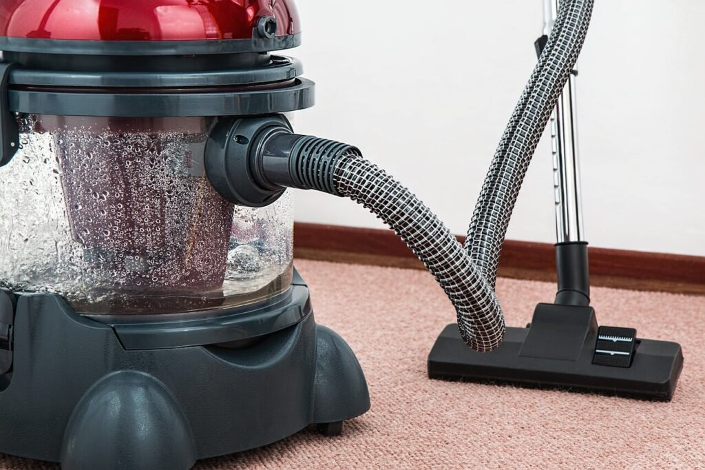 How to Clean Shark Vacuum Brush Rolls and Dust Cup