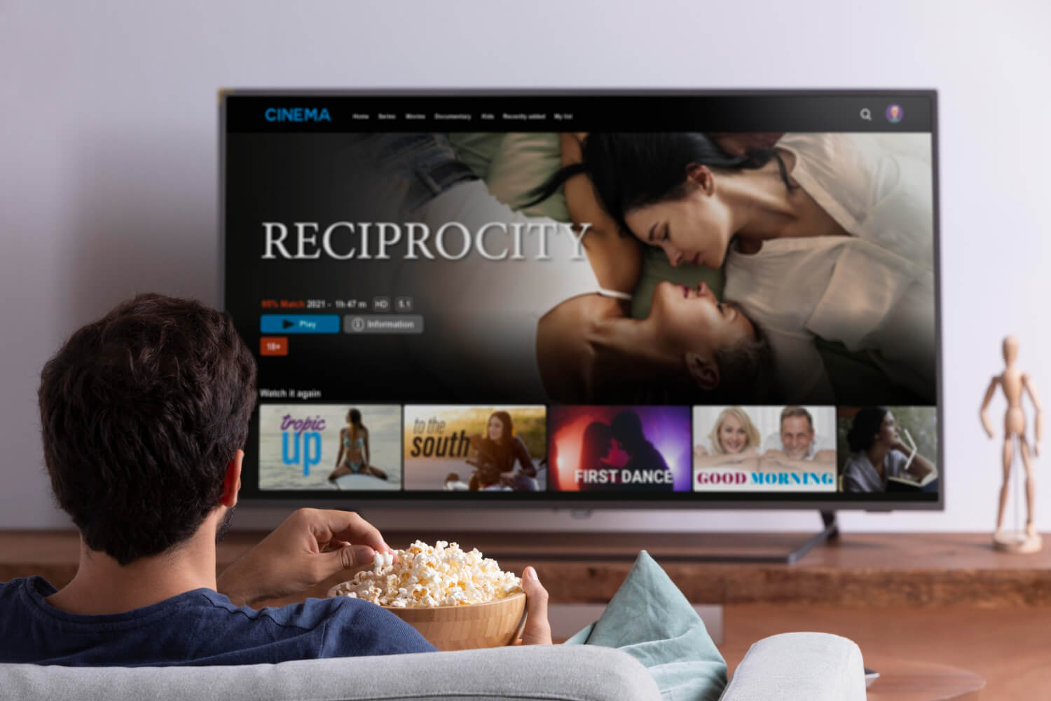 Best 50-inch LED TV Under 700